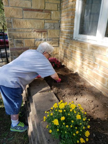 WESCO's residential services offer care for individuals with disabilities