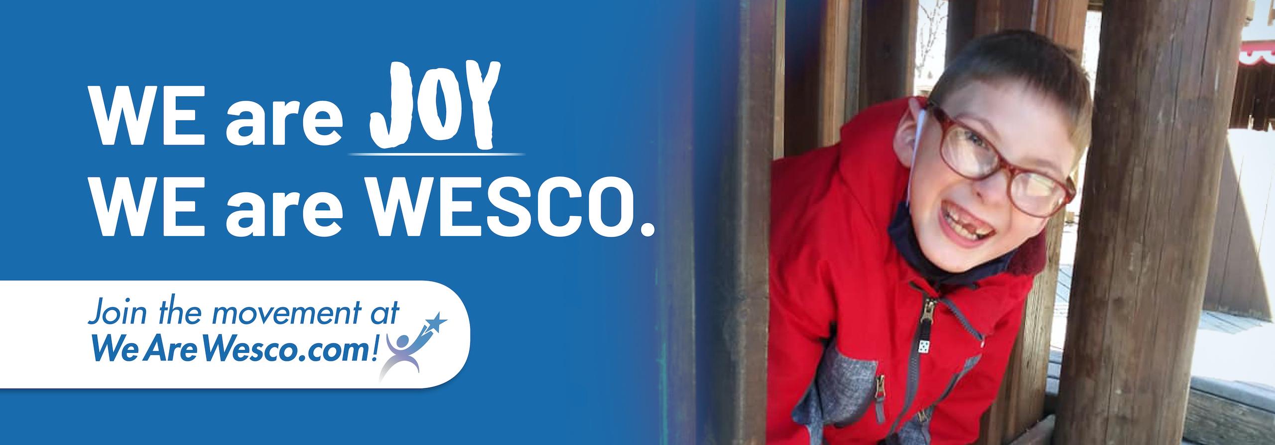 WE are WESCO